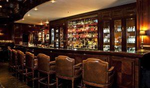 The Curtain club in The Ritz Carlton Berlin. © Ritz Carlton