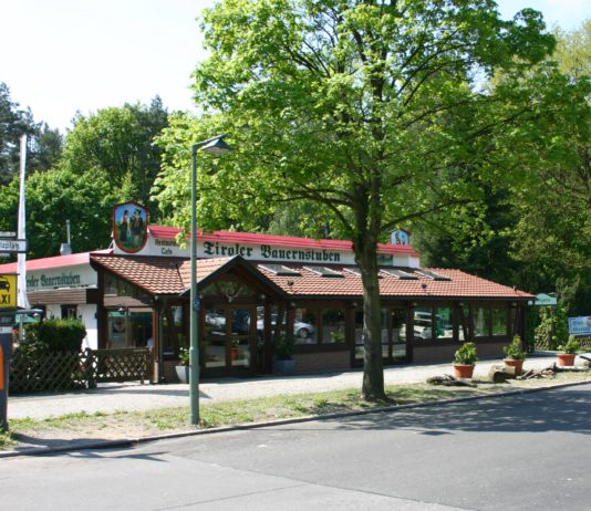 Tiroler Bauernstuben