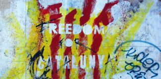 Freedom for Cataluny