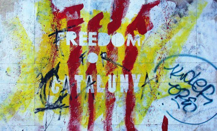 Freedom for Cataluny
