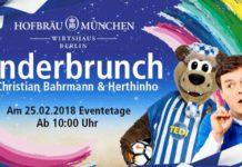 Kids Brunch Event